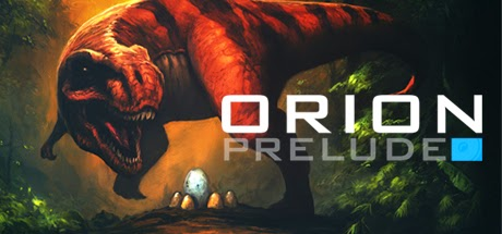 ORION Prelude Full PC Game Descargar