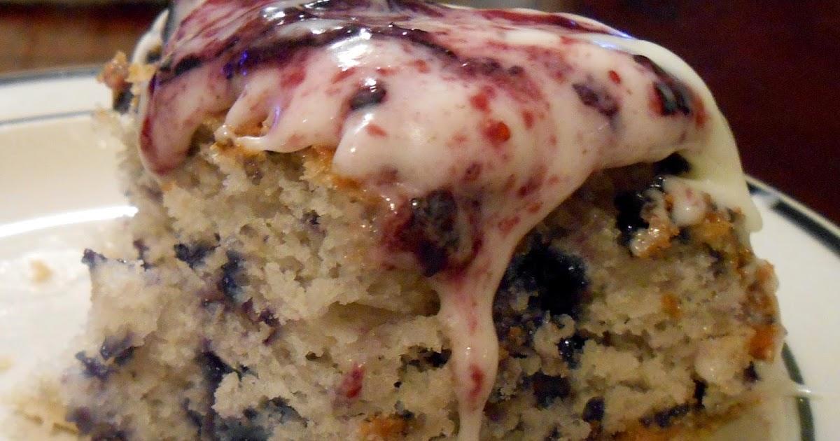 Yellow Cake Mix Pudding Sour Cream Recipe