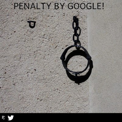 Google-penalized-your-sites