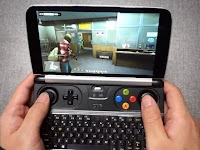 PC Gaming Kecil GPD WIN 2