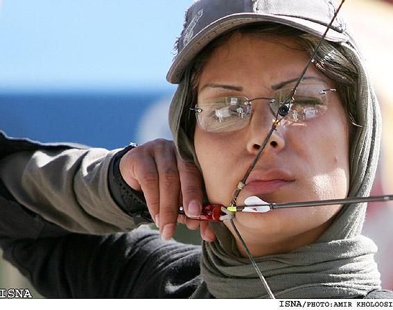 Sport Woman Iran 47