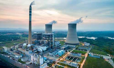 Indian Third in Nuclear Power Installations