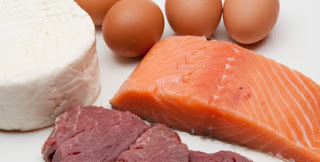 A High Protein Diet May Boost Bodybuilding Results