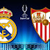 Real Madrid vs Sevilla - Supercopa de Europa por DIRECTV