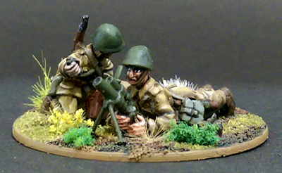 28mm Polish WW2 Miniatures