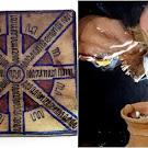 Mengenal Rajah Kalacakra, Ilmu Warisan Leluhur Tameng Kebal Hingga Pelet
