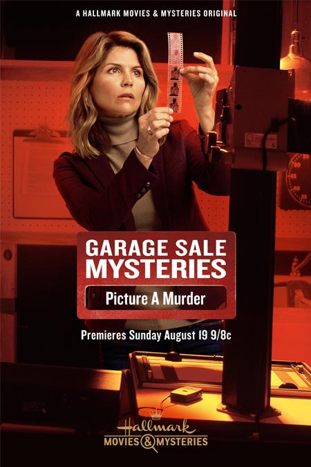 garage sale mystery the novel murders full movie online