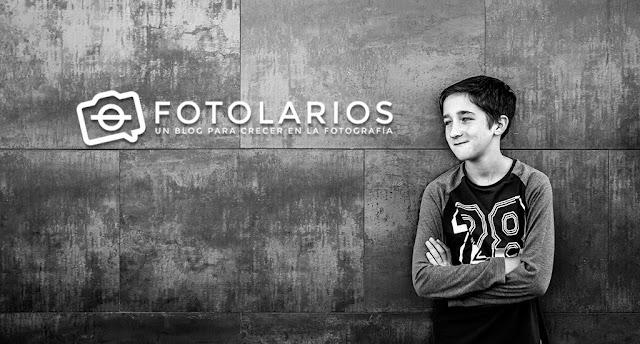 blog Fotolarios.es