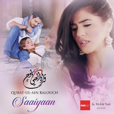 Saaiyaan (2016) - Qurat Ul Ain Balouch