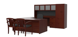 Amber Series Office Furniture