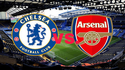 Live Streaming Chelsea vs Arsenal EPL 19 Ogos 2018