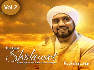 Habib Syech Album Pilihan Vol 2 Mp3
