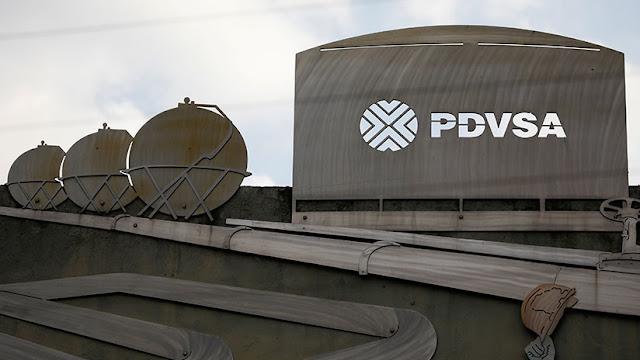 EE.UU. extiende el plazo para que se clausuren los negocios con la empresa estatal petrolera de Venezuela