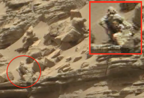 mars red planet movie monsters - photo #25