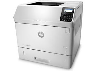 HP LaserJet Enterprise M604dn Driver Download