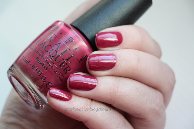 OPI WashingtonDC