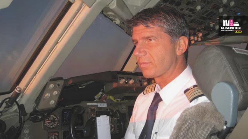 Intervista a Giampaolo Meacci, comandante presso Qatar  Airways