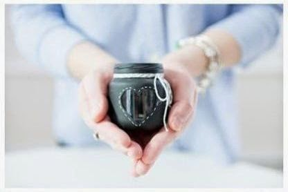 Cara Membuat Kerajinan Tangan Dari Bahan Bekas Berupa Waqdah Lilin