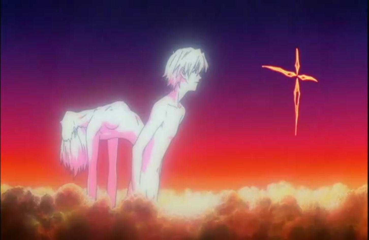 End Of Evangelion