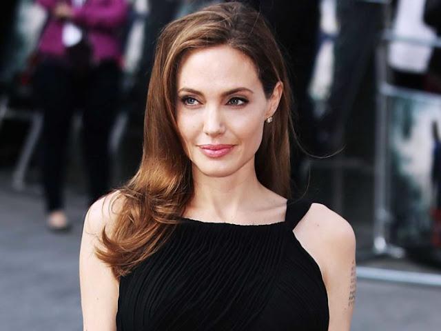 Sorpréndete con la doble de Angelina Jolie, no lo creerás