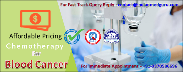 Indian Medguru Consultants for Chemotherapy  in India