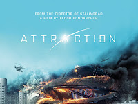 Film Drama Terbaru : Attraction (2017) Full Movie Gratis Subtitle Indonesia