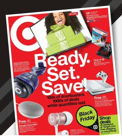 target black friday partial ad release check out which target black friday deals are available right now