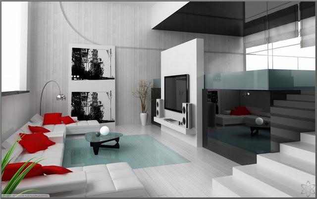 73+ Foto Desain Isi Rumah Modern Gratis Terbaik Unduh