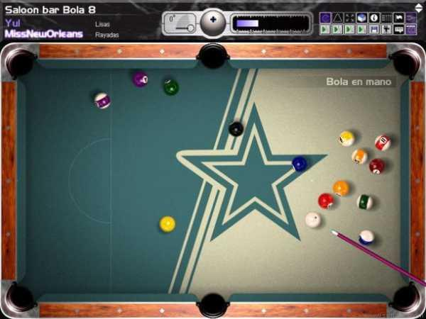 New game, software and apps: cue club snooker game free download.