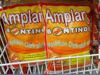 AMPLANG ORIGINAL