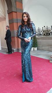 Aishwarya Rai Outstanding Look