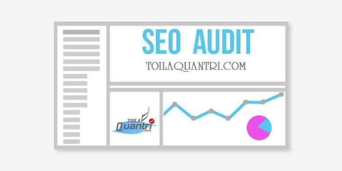 Tối ưu bài viết kém chất lượng trong chiến dịch SEO Audit
