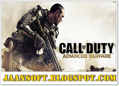 Call of Duty Advanced Warfare PC Game 2021 Download