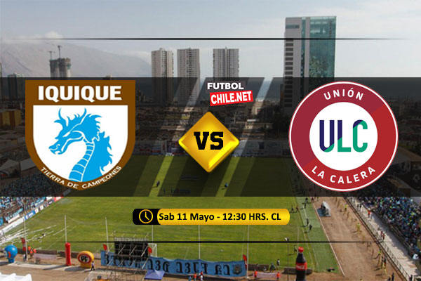 PREVIA: Deportes Iquique vs Unión La Calera