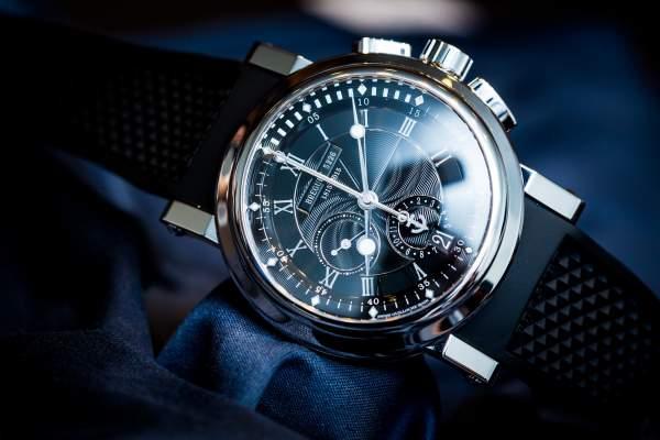 Jam tangan terkenal merk Breguet
