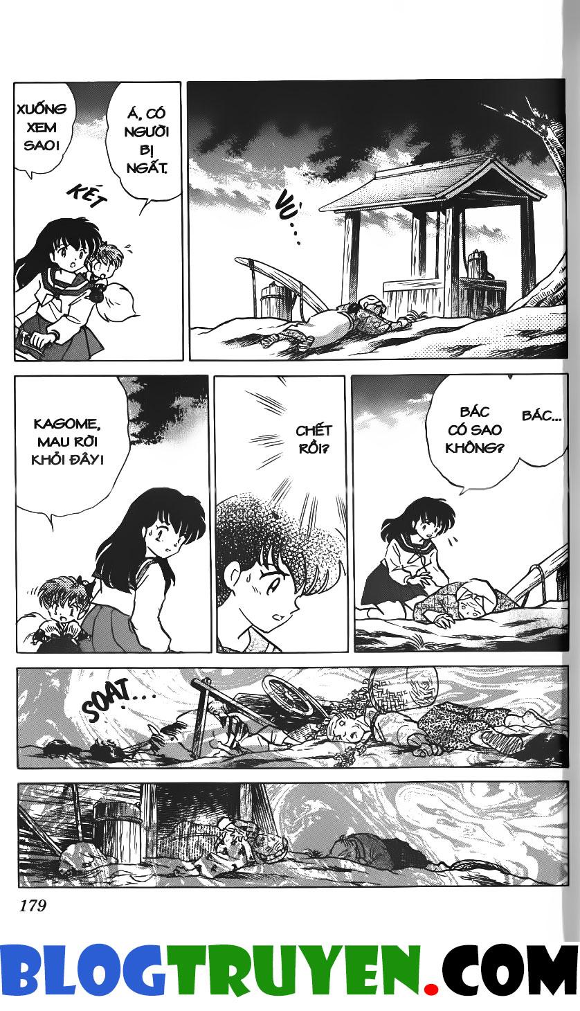 Inuyasha vol 24.10 trang 14