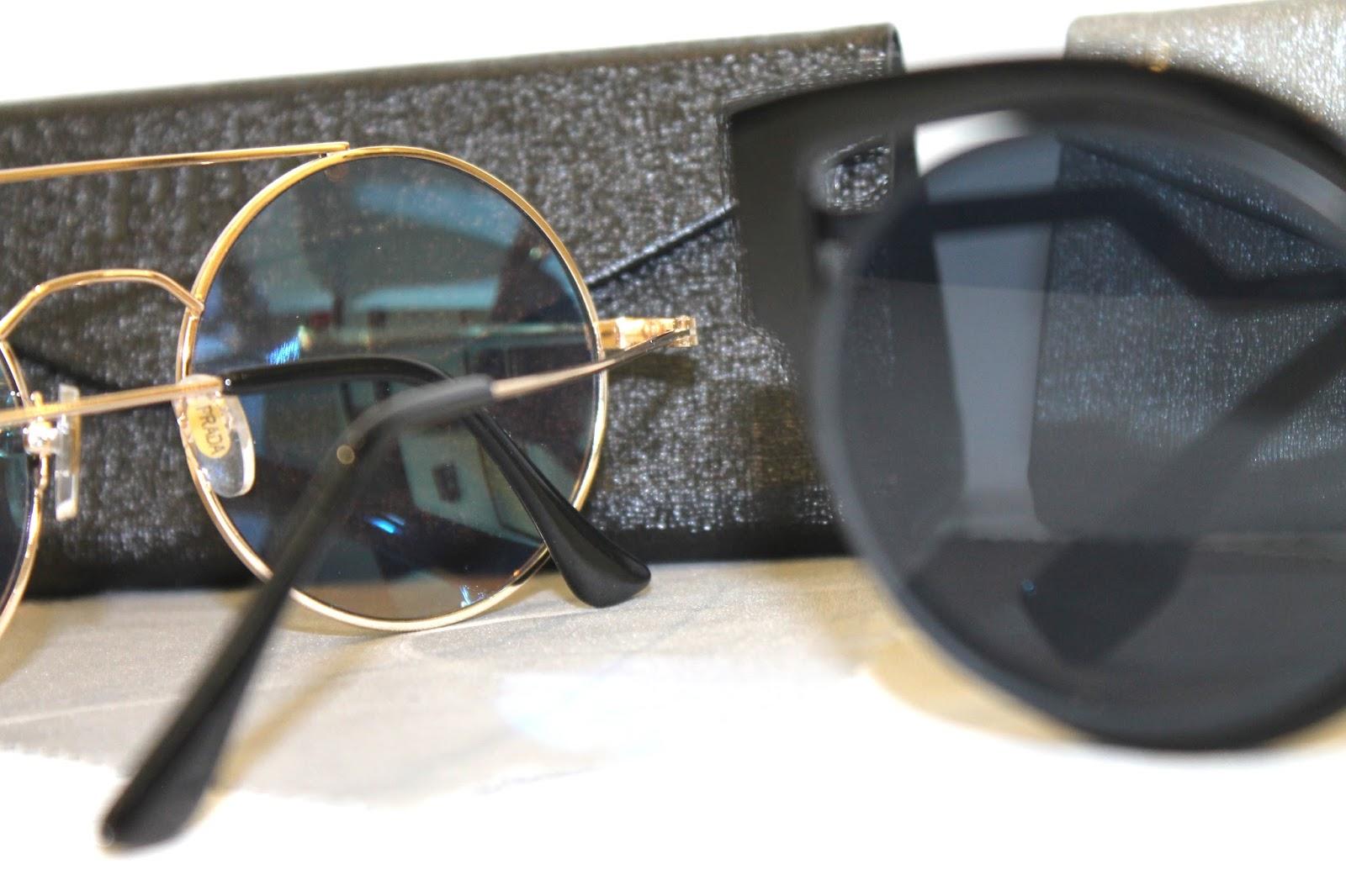 a4f3d46e5f8 Em BH  Óculos de grifes na sua casa! - Blog da Barbarela