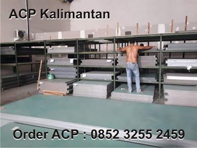 Jual ACP Di Kalimantan