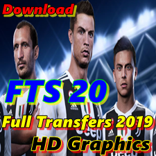 Download FTS 20 Full Tranfer 2019