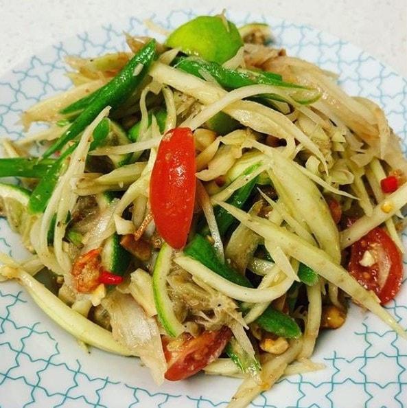 thai foods, thailand food guide, thailand travel