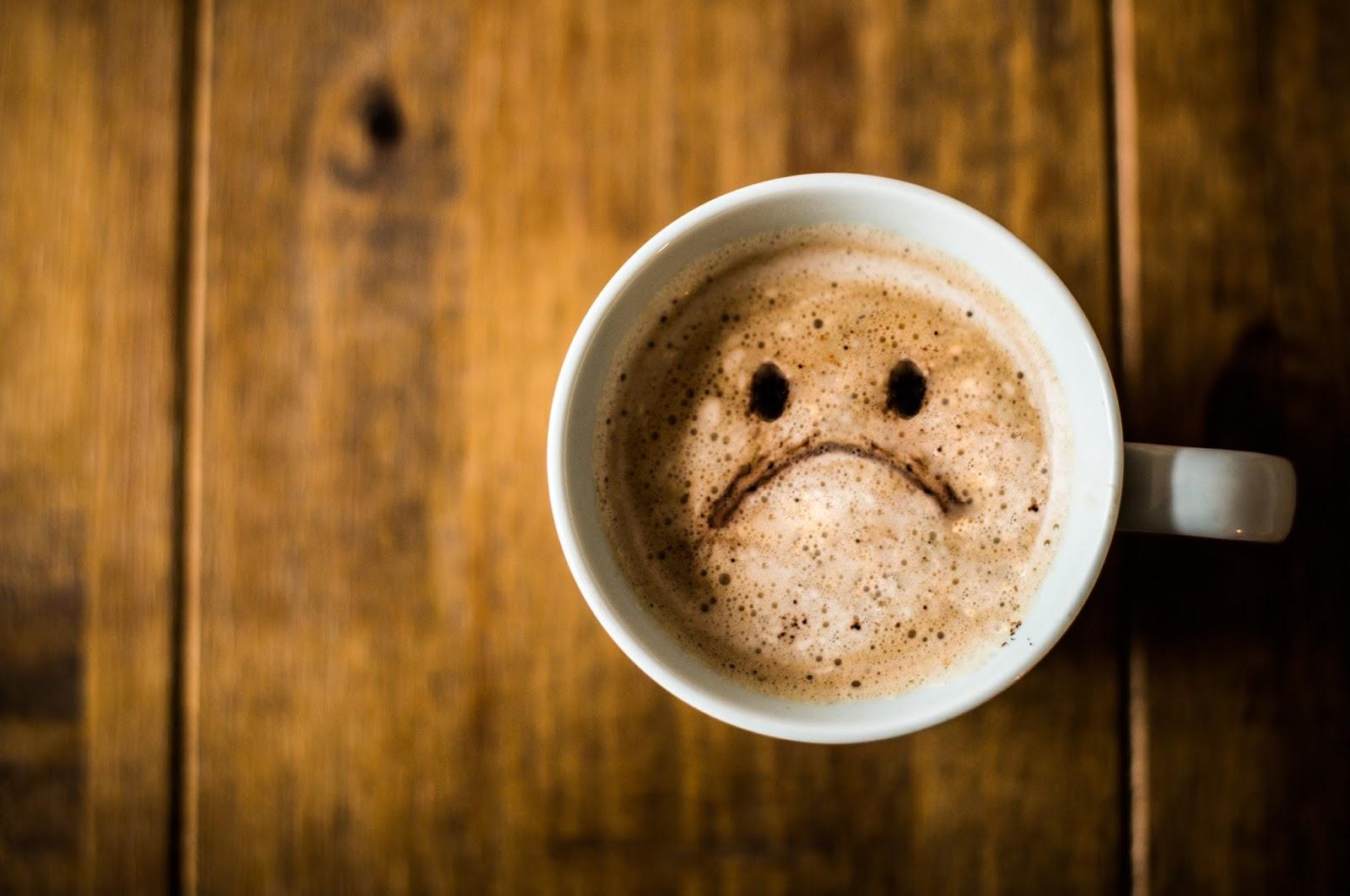 Monash University Low FODMAP Diet: Does caffeine affect IBS symptoms?
