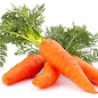 101 Proven Benefits of Carrots
