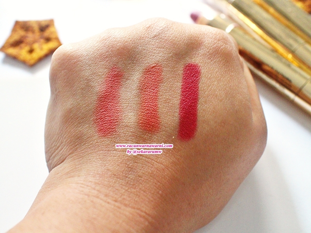 Swatch Just Miss Pencil Gold