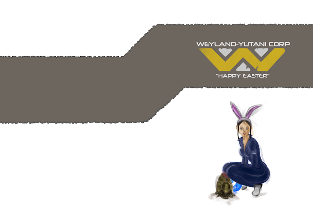 Weyland-Yutani, solo para sus intereses