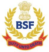 BSF jobs,latest govt jobs,govt jobs,latest jobs,jobs,jammu kashmir govt jobs