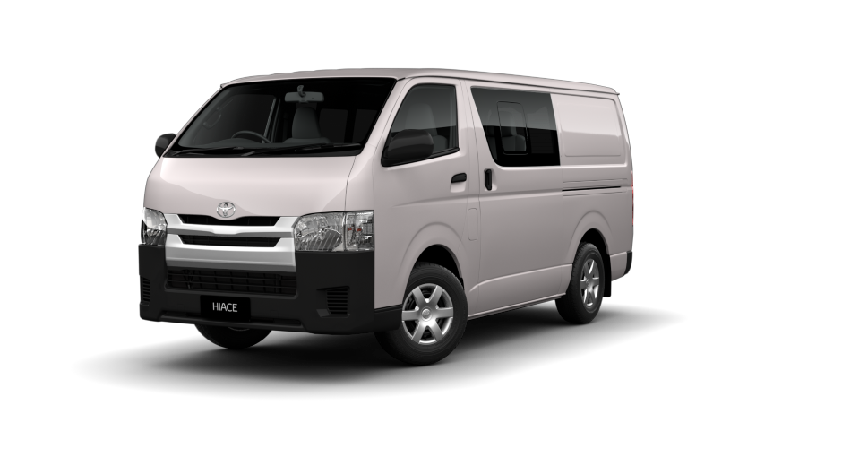Toyota Hiace Price In India Specs Reviews Features