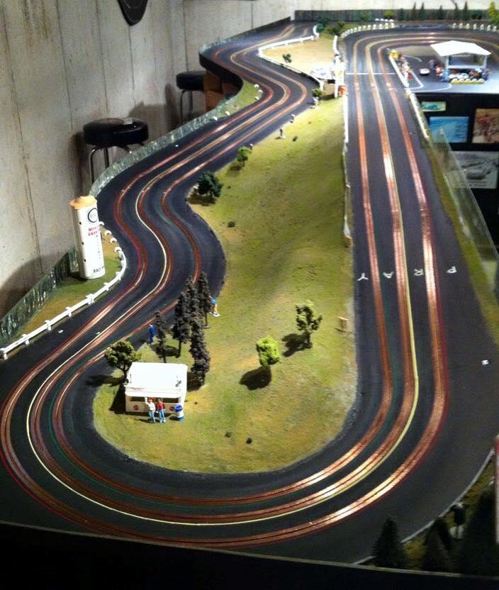 Slot Car Racing Chicago