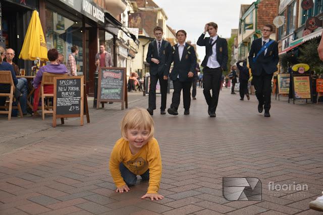 Atrakcje turystyczne Canterbury - top 10