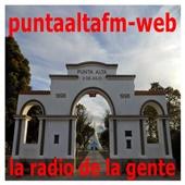 Ouvir agora Rádio Punta Alta FM - Web rádio - Caba Bs As / BA
