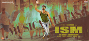 Kalyan Ram ISM First Look-thumbnail-6